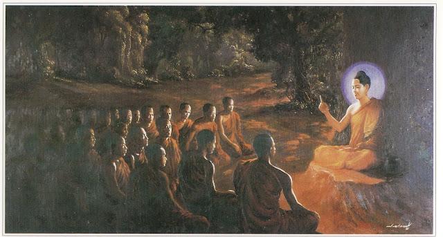 Đạo Phật Nguyên Thủy - Kinh Tăng Chi Bộ - Tu tập chánh giác phần