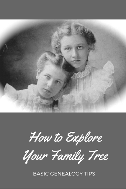 Beginner Genealogy for Hobbyists Starting to Explore Your Roots