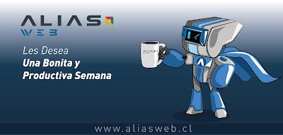 Alias Web - Antofagasta.
