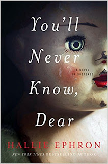 http://www.barnesandnoble.com/w/youll-never-know-dear-hallie-ephron/1125317826?ean=9780062473615