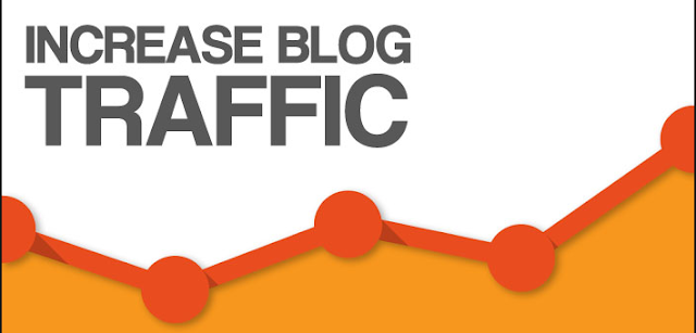 How to Increase blog Traffic 2018 Trick