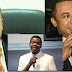 Daddy Freeze Compares Pastor Adeboye Post To Najwa Zebian, A Muslim Lady (SEE DEATILS)