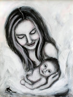 mother hindi poem