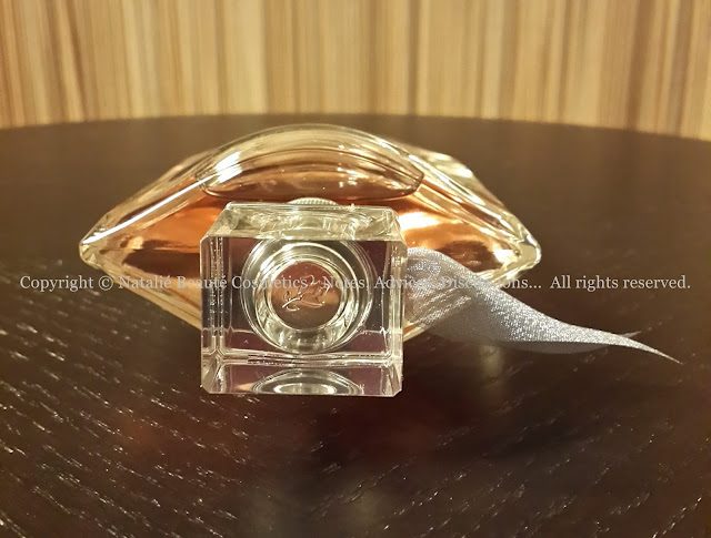 LA VIE EST BELLE by LANCOME PERSONAL PERFUME REVIEW AND PHOTOS NATALIE BEAUTE