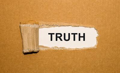 Trust Jesus - He is the Truth