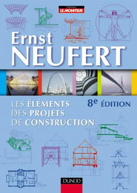 GRATUIT TÉLÉCHARGER GRATUIT NEUFERT EDITION 8