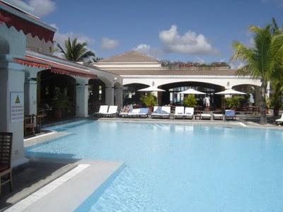 Hotel Mauricia Grand Baie