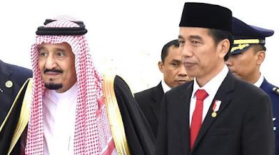 Terungkap, Ini Daftar 11 MoU Antara Indonesia dan Arab Saudi