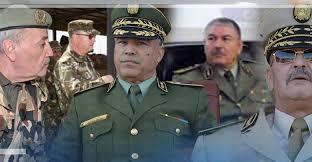 الرئيس يامر بالافراج عن الجنرالات الموقوفين مؤخرا ؟؟