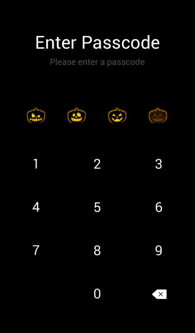 Happy Halloween Party Night. Ver.3