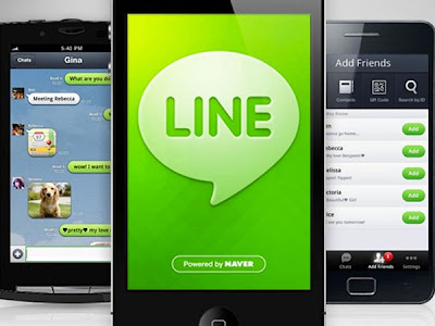 La aplicación japonesa Line continúa batiendo récords y amenaza con desplazar a sus rivales, como Whatsapp. Este servicio de mensajería instantánea y llamadas gratuitas mediante VoIP ha duplicado su número de usuarios cada día desde la última semana de enero. Infobae Mientras avanza entre los usuarios de todo el mundo, se sigue manteniendo como la primera aplicación gratuita descargada en Singapur, Hong Kong, Taiwán y Tailandia, entre otros países asiáticos. Promovido por la compañía surcoreana NHN Corporation, Line puede acreditarle su éxito a la gran aceptación que tiene sus emoticonos únicos. La aplicación de mensajería empieza a instalarse en los