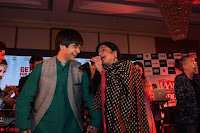 Star cast having fun at Sangeet Ceremony For movie Laali Ki Shaadi Mein Laaddoo Deewana (45).JPG