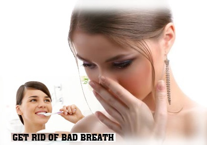 How to Get rid of Bad Breath? Tooth Sensitivity