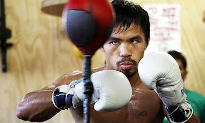 "Emmanuel ""Manny"" Pacquiao"