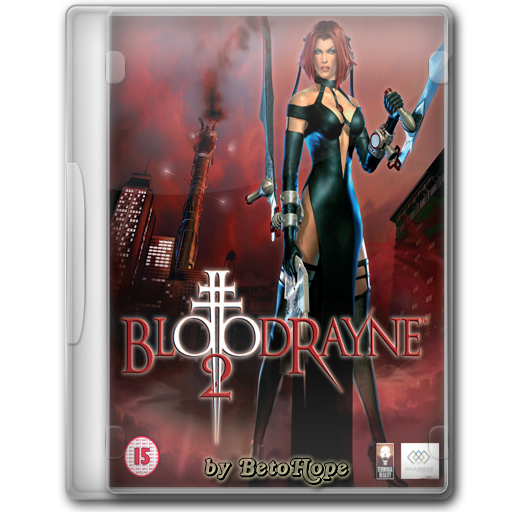 BloodRayne 2 Full Español