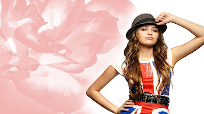 Miley Cyrus Stylish HD Wallpaper