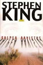 Kalpea aavistus - Stephen King