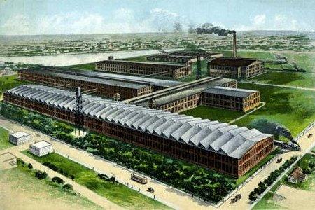 Cone Mills Corporation