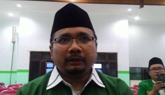 Kontroversial Lagi, GP Ansor:  Kalau Pemimpin Non Muslim Tak Sah Bisa Bubar Negeri Ini