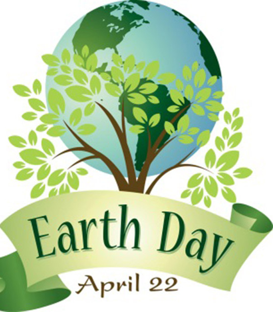 What is the theme of Earth day 2019