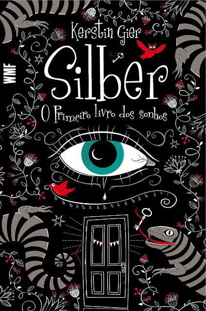Silber O primeiro livro dos sonhos - Kerstin Gier