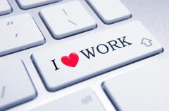 6 cách để hạnh phúc trong công việc