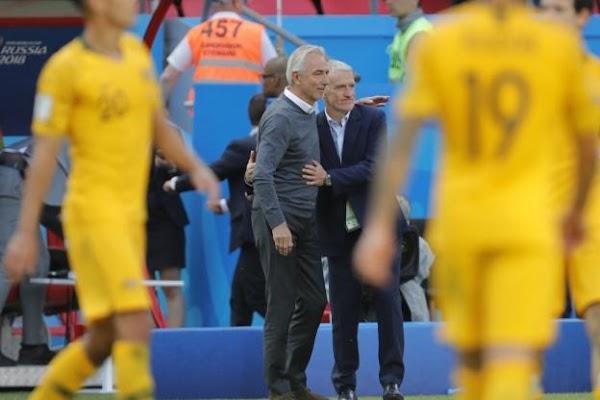 Oficial: Emiratos Árabes Unidos, Van Marwijk nuevo seleccionador