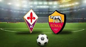 مشاهدة مباراة روما وفيورنتينا بث مباشر