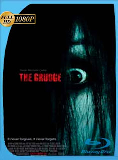 The Grudge El grito 2004 HD [1080p] Latino [GoogleDrive] Dizon