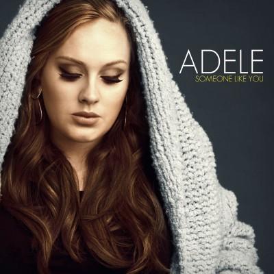 Download Chord Gitar Adele – Someone Like You