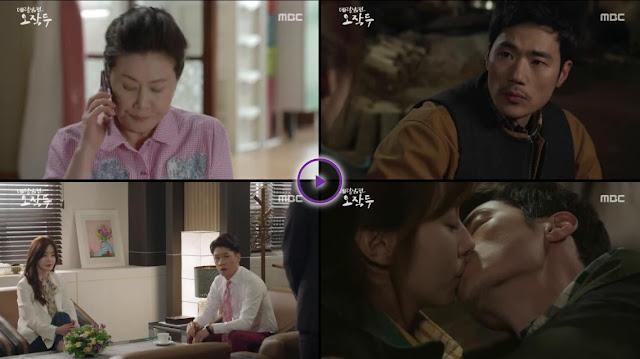 My Husband Oh Jak-Doo Episode 11 Subtitle Indonesia