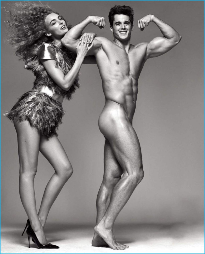 Nude Gents 48
