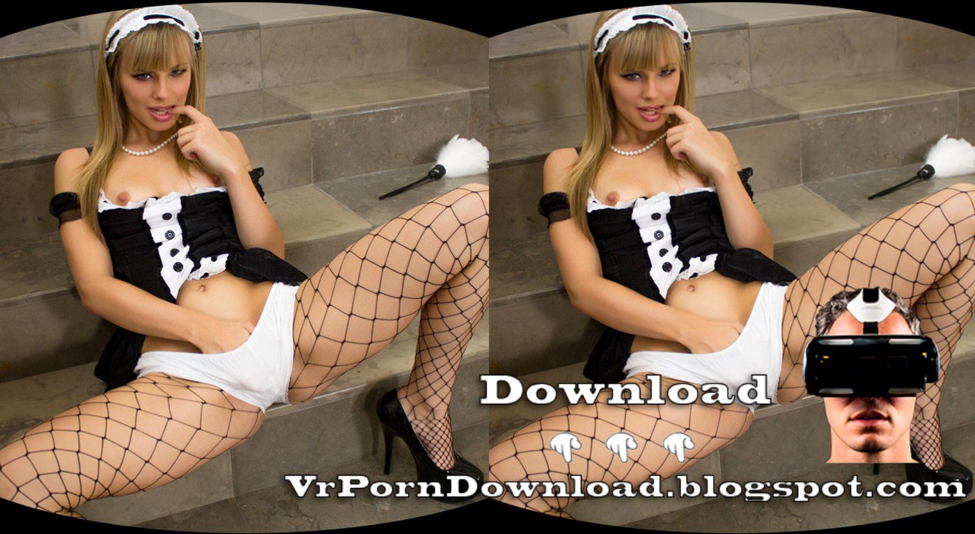 Real maid porn videos-5002