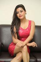 Shipra Gaur in Pink Short Tight Dress ~  Exclusive Poshoot 73.JPG