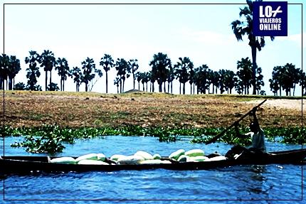 SAFARI TURISTICO EN SUDAN DEL SUR 6