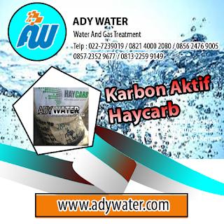 JUAL KARBON AKTIF HAYCARB  | 0821 2742 3050 | 0812 2165 4304 | Ady Water