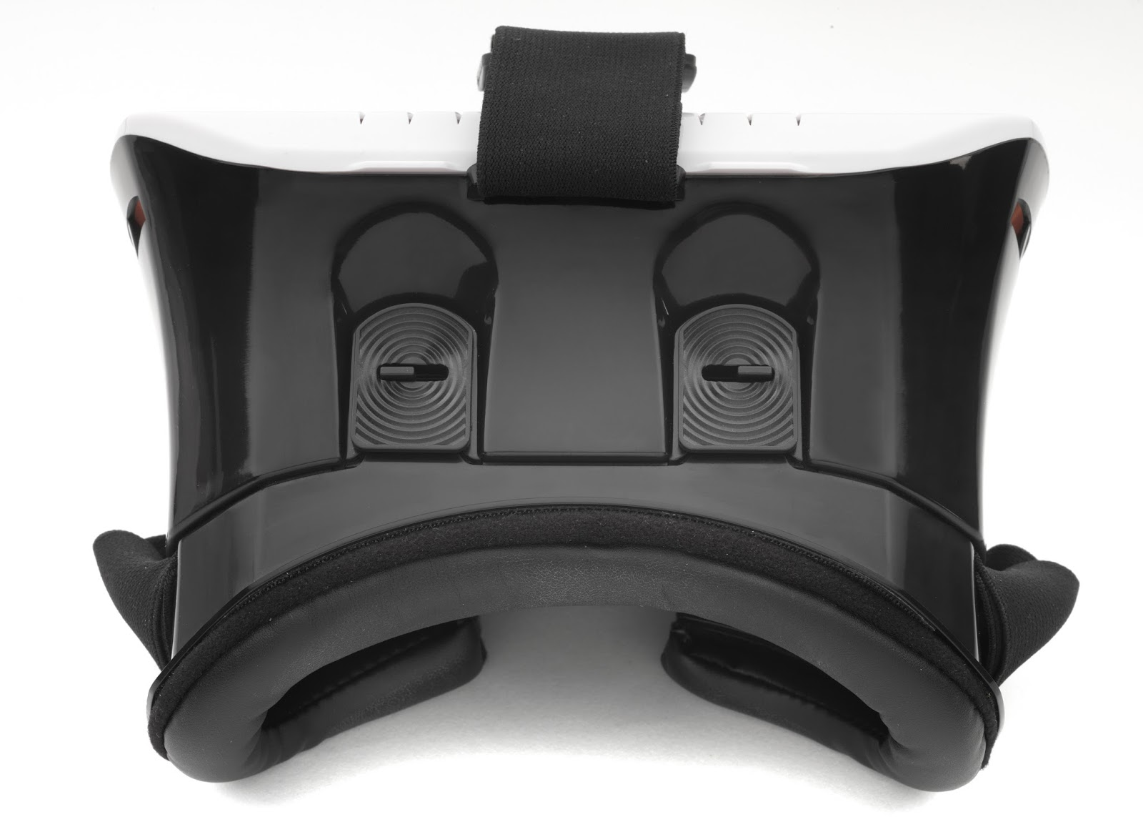 REVIEW: Intempo Engage VR Headset   The Test Pit