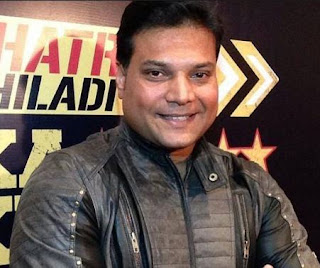 Dayanand Shetty Family Wife Son Daughter Father Mother Marriage Photos Biography Profile.