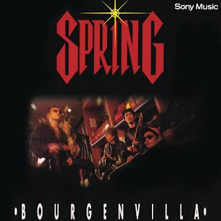 Spring - Bourgenvilla MP3