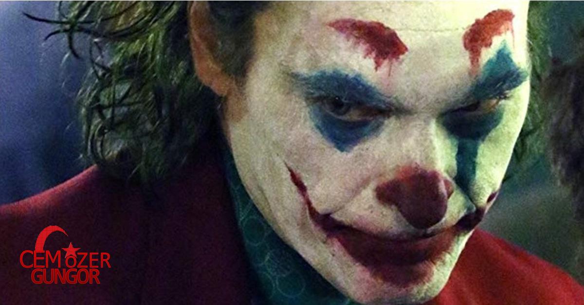 Joker, Ekim 2019