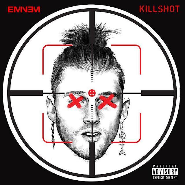 Eminem - KILLSHOT (Türkçe Çeviri + Açıklamalı)