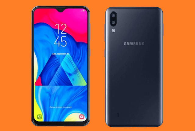 Samsung releases the Galaxy M10 in the Philippines: Price, Specs and Features