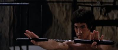 Operación dragón - Enter the dragon - 龍爭虎鬥 - Hong Kong - Artes marciales - el fancine - ÁlvaroGP - SEO - Bruce Lee