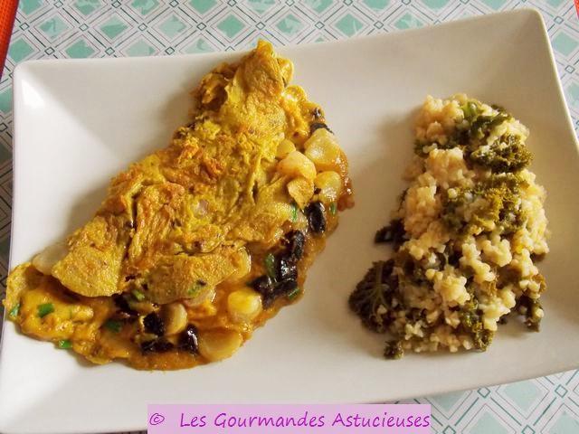 Comment cuisiner les Ocas du Pérou ?