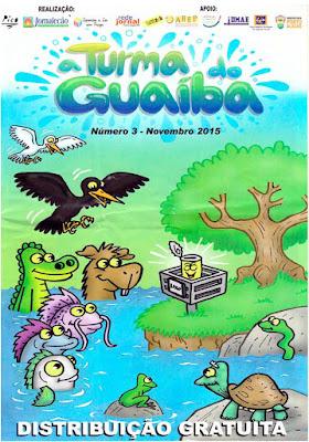 Turma do Guaiba Paulo Marques Porto Alegre