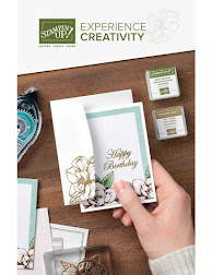 Stampin' Up! 2019-20 Stamping for Beginners Catalogue