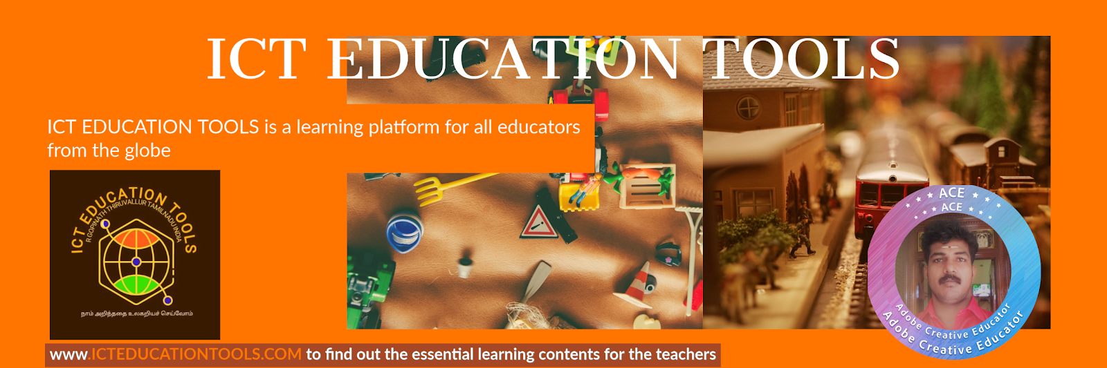 LEARNERS PLATFORM FOR ALL