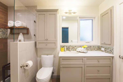Amazing Ideas about how to choose bathroom cabinets embellishinghome.com