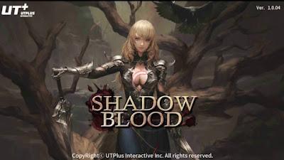 Shadowblood v 1.0.06 Mod Apk (Unlocked)