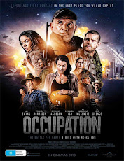 pelicula Occupation (2018)